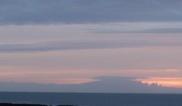 3-3 bay sunset